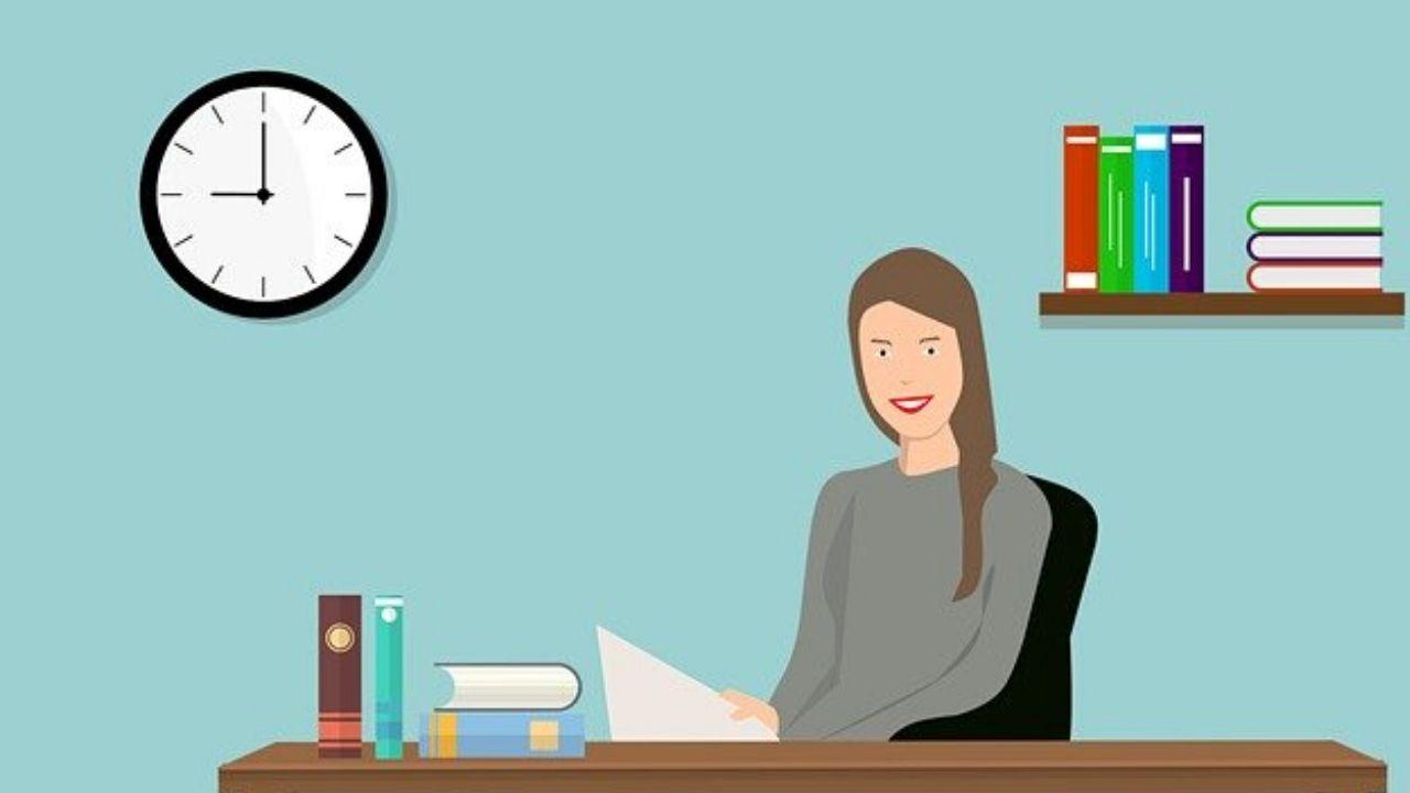 Comment organiser son bureau à la maison
