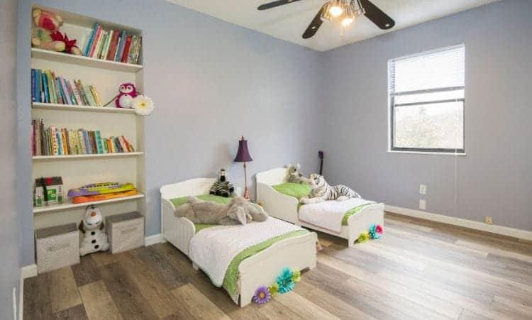 idées déco chambre bébé à faire soi-même