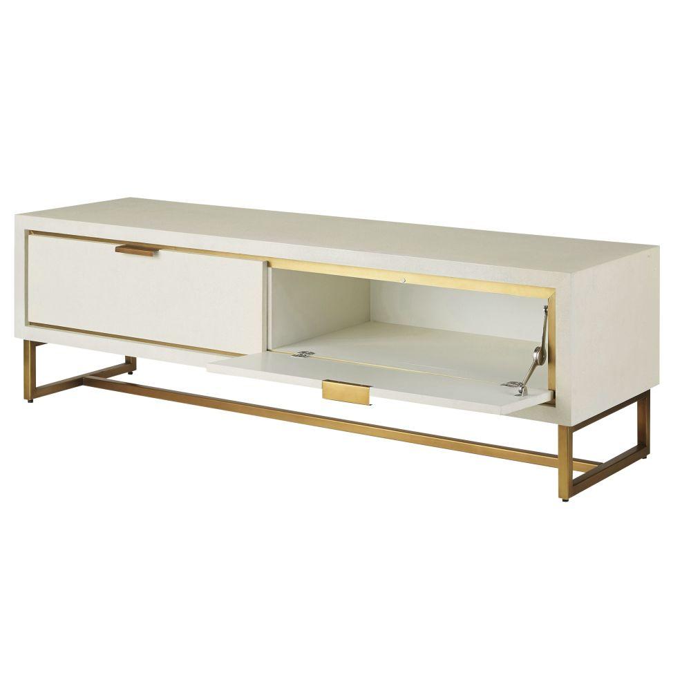 meuble-tv-2-portes-blanc