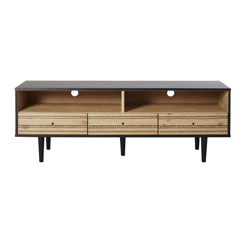meuble-tv-3-tiroirs-bicolore-a-motifs-peints-mayana-1000-15-25-199408_5