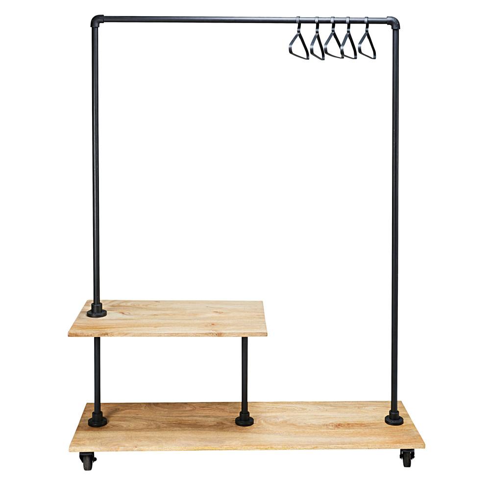 portant-en-manguier-et-metal-noir-cyriaque-1000-4-39-165720_1
