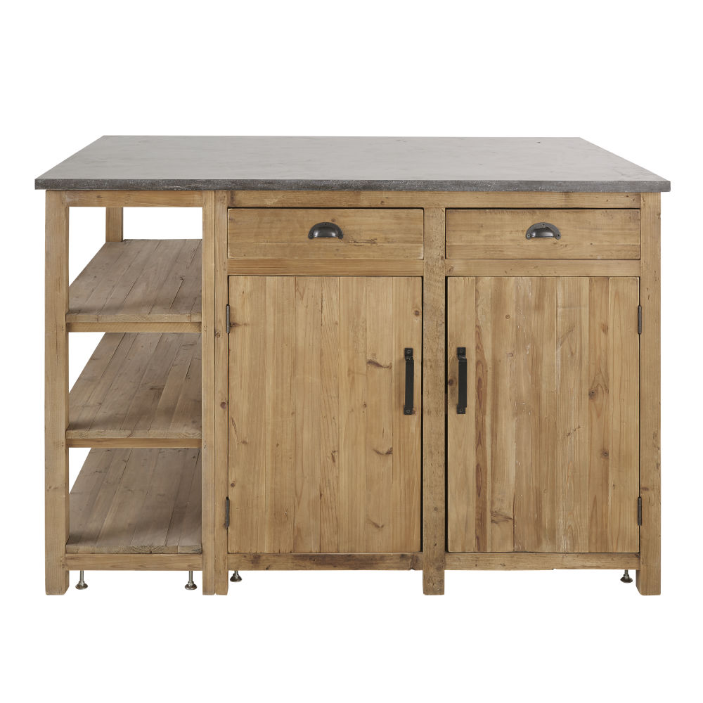 ilot-central-cuisine-2-portes-2-tiroirs-en-pin-recycle-effet-vieilli-aubagne-1000-6-21-202561_1