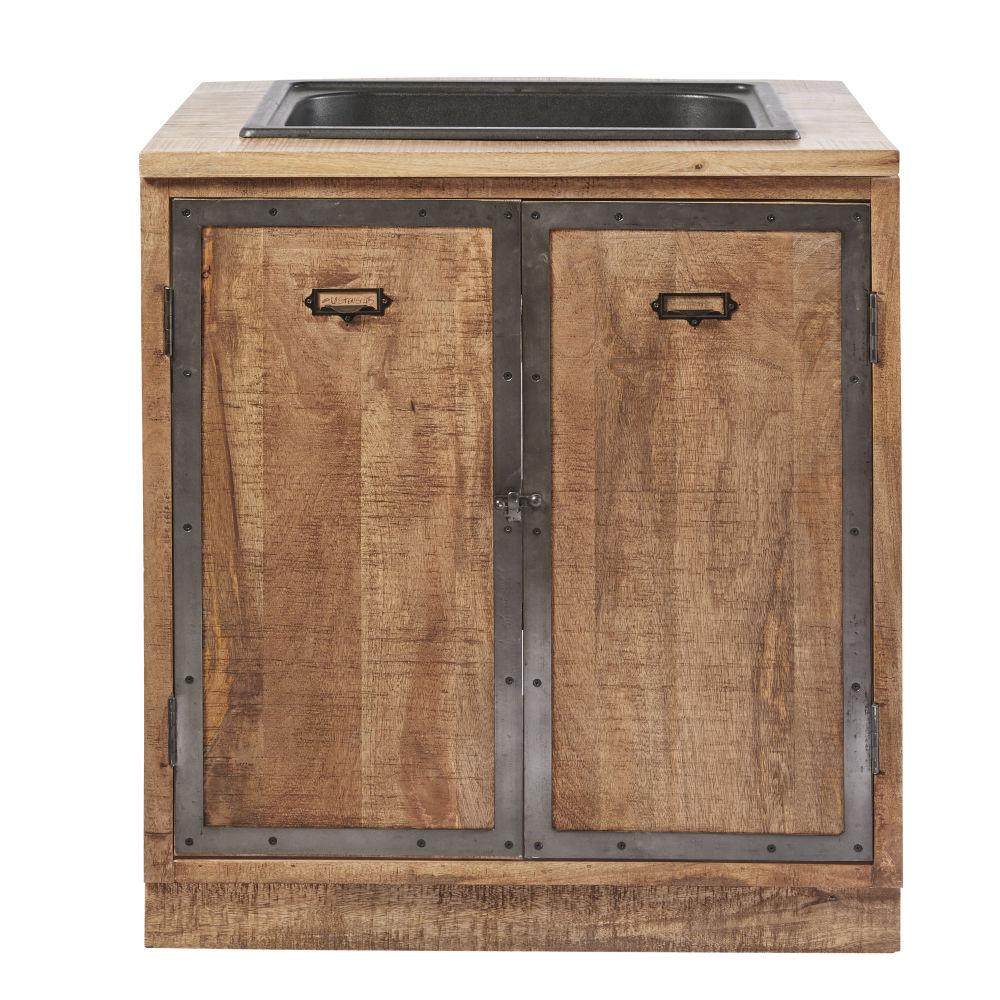 meuble-bas-de-cuisine-avec-evier-2-portes-en-manguier-massif-melchior-1000-4-27-188381_1
