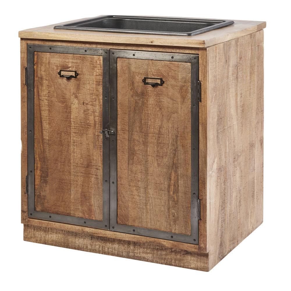 meuble-bas-de-cuisine-avec-evier-2-portes-en-manguier-massif-melchior-1000-4-27-188381_2