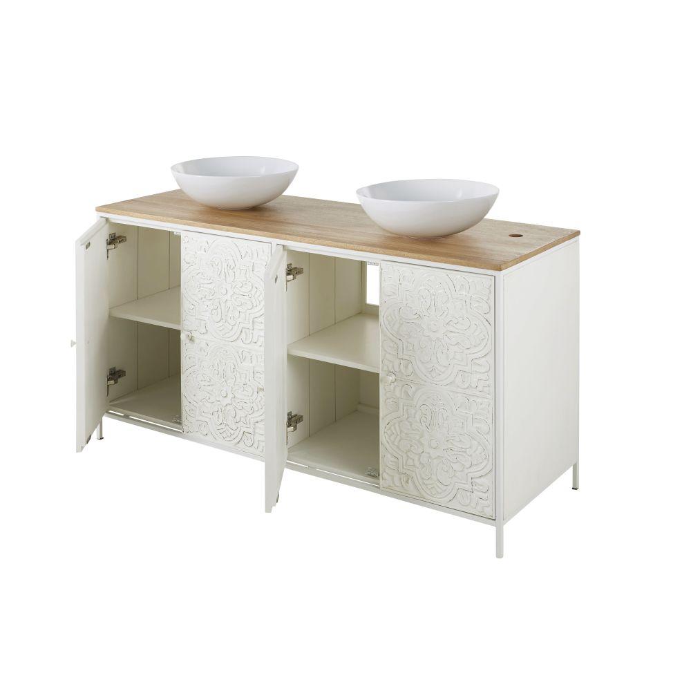 meuble-double-vasque-4-portes-en-manguier-et-metal-blanc-sculpte-kaloa-1000-8-4-198772_2