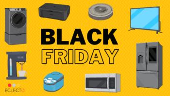 Black Friday : Les meilleures offres en ligne