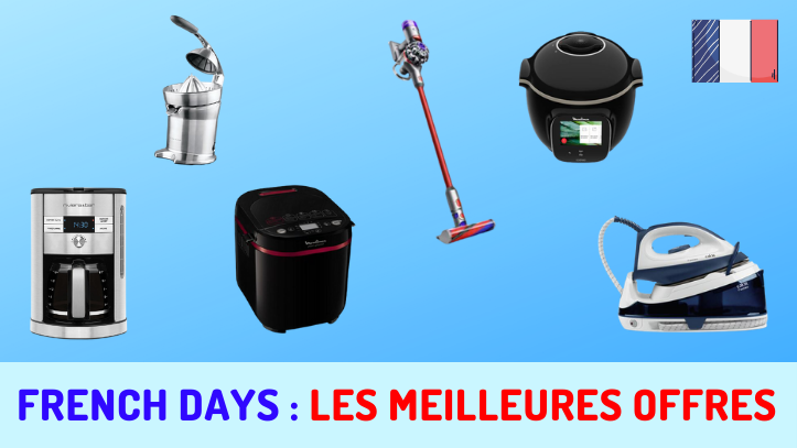 french days les meilleures offres
