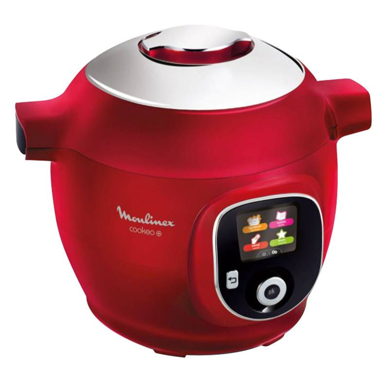 Moulinex Multicuiseur Intelligent Cookeo [CE701500]