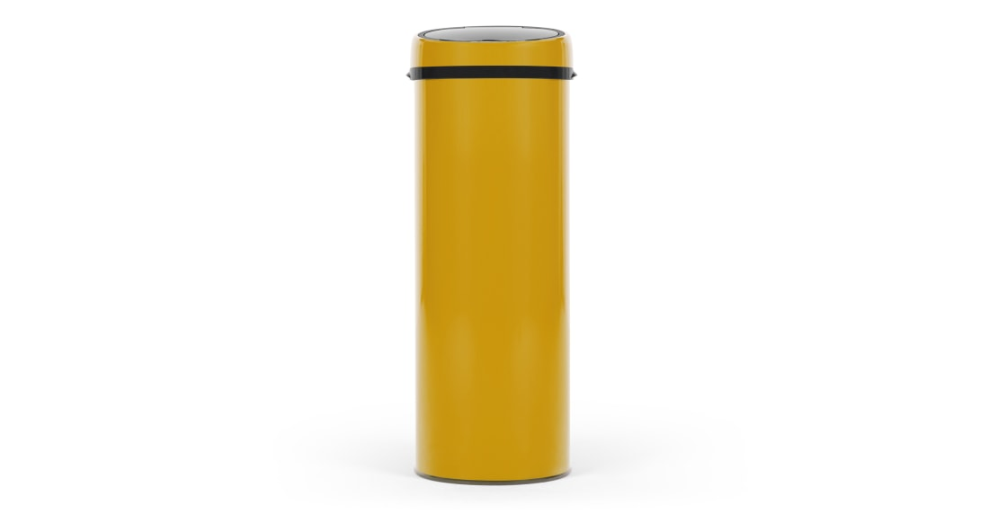 poubelle automatique à capteur 50L_Sensé