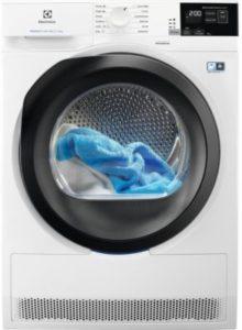 Sèche linge pompe à chaleur Electrolux EW8H5349PS